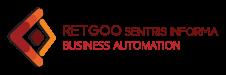 Logo RetGoo - Normal - Horizontal Lockup
