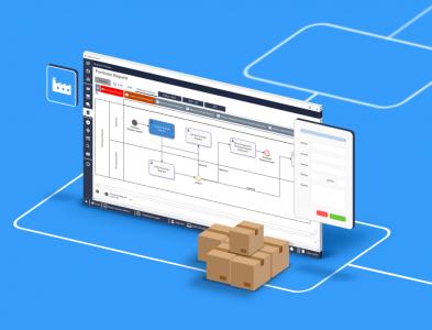 RetGoo Portal 2020 - Diagram manufaktur 3D